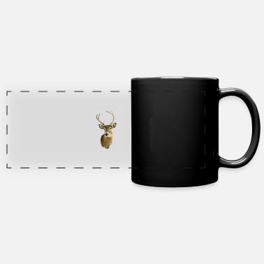 Stags Stag - Panoramic Mug