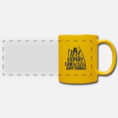 Bar-pub A coil expert can do it all - Panoramic Mug