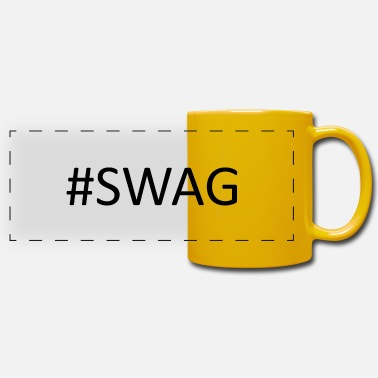 Swag #SWAG - Tazza panoramica
