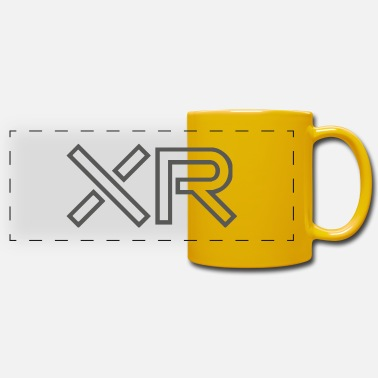 Xr XR - Mug panoramique