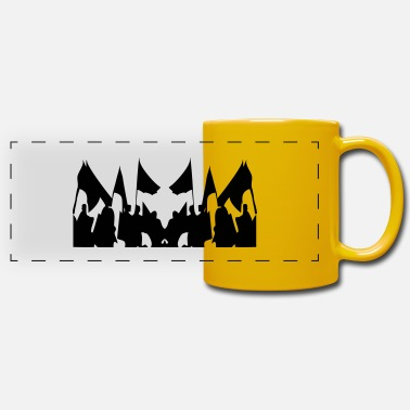 Demo Demos - Panoramic Mug