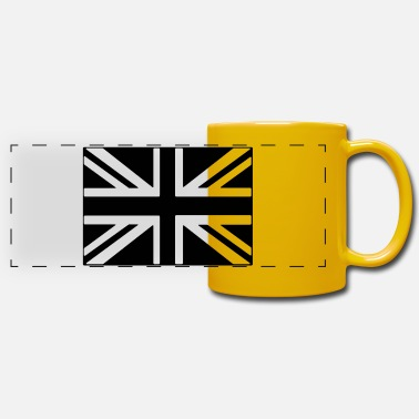 Flag FLAG - Panoramic Mug