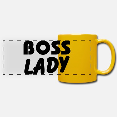 A Boss Lady - Panoraamamuki