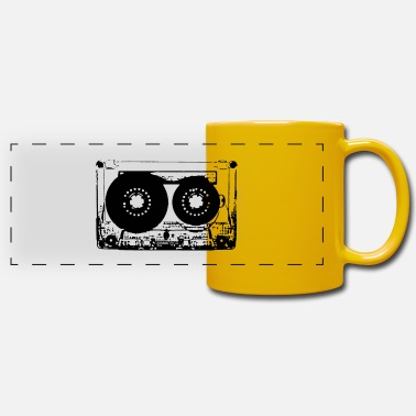 Tape TAPE - Mug panoramique