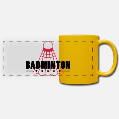 Icon Badminton Icon - Panoramakrus