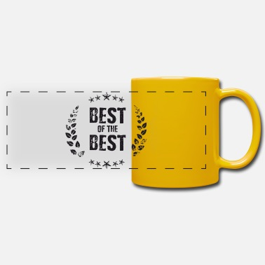Best Of Best of the Best - Mug panoramique