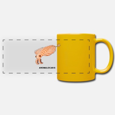 ANOMALOCARIS - Panoramic Mug