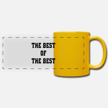 Best Of The Best Of The Best - Panoramic Mug