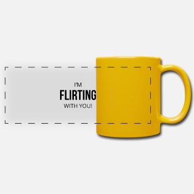 Flirten ab 16