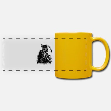 The Ripper - Panoramic Mug