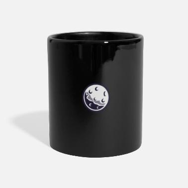 Moon Moon moon - Panoramic Mug