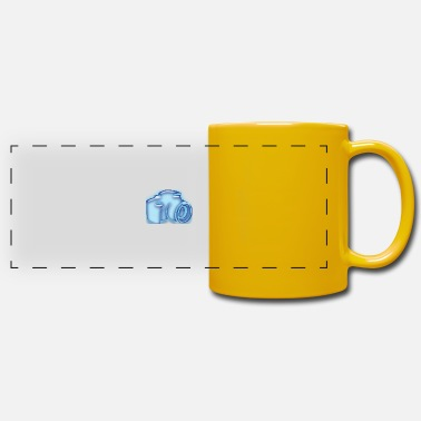 Picture Picture - Panoramic Mug