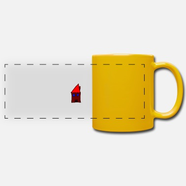 House Keeper House - Panoramic Mug