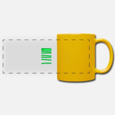 Design design - Panoramic Mug