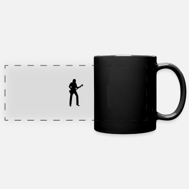 Bassist bassist - Panoramic Mug