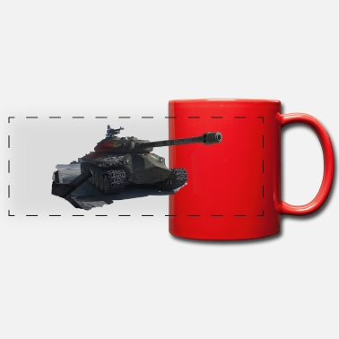 Defender Defender - Panoramic Mug