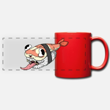 Sushi Go Sushi sample - Panoramic Mug