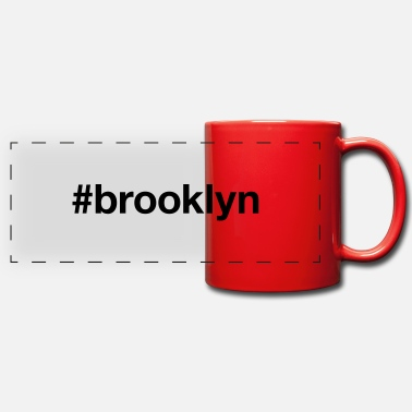 Brooklyn BROOKLYN - Mug panoramique
