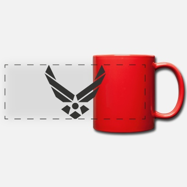 Emblem Star emblem - Panoramic Mug