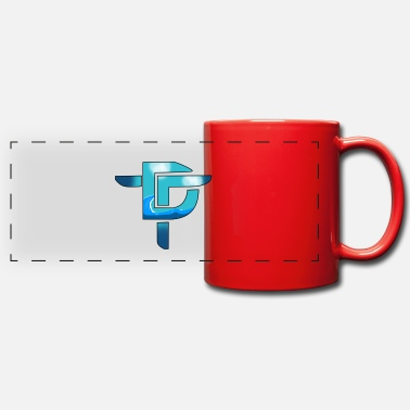 Team Destruction Ocean - Panoramic Mug
