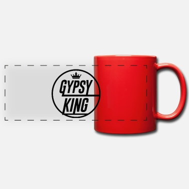Tyson Fury Gypsy King Tyson Fury Gypsy King Shirt - Panoramic Mug