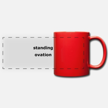 Ovation Debout ovation debout - Mug panoramique