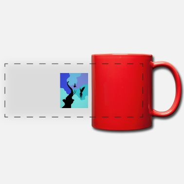 Shade Shade - Panoramic Mug