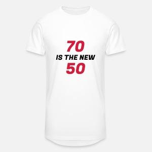 70 Geburtstag Sport Birthday Siebzig Manner T Shirt