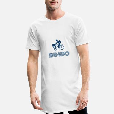 Bimbo The bimbo - Men's Long T-Shirt