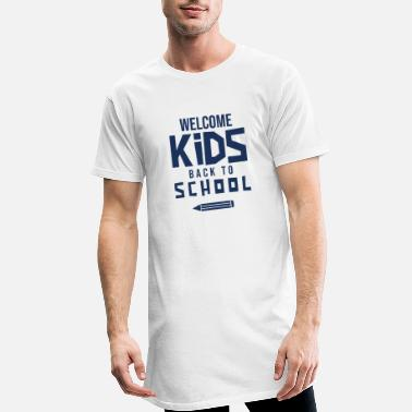 First Graders first grader - Men's Long T-Shirt
