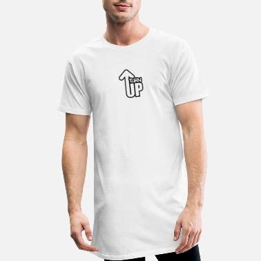 Turn On Turn Up - Men's Long T-Shirt
