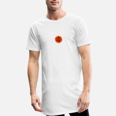 Single no monthly fee - T-shirt long Homme