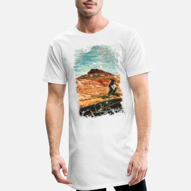 Outback OUTBACK - AUSTRALIE - T-shirt long Homme