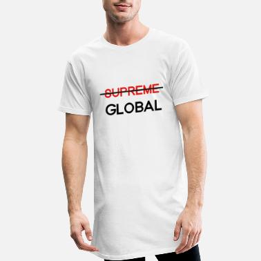 Global Global Elite | Cs Go | Gamer | Gaming | Geschenk - Männer Longshirt
