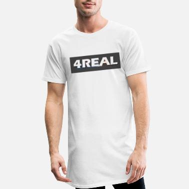 Really Cool 4real - Mannen Longshirt
