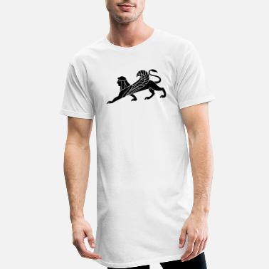 Mythical Creature mythical creatures - Men's Long T-Shirt