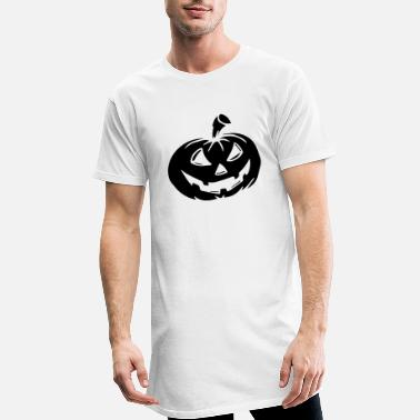 Pumpkin pumpkin - T-shirt long Homme
