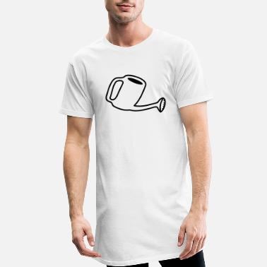 Watering Cans Watering Can - Men's Long T-Shirt
