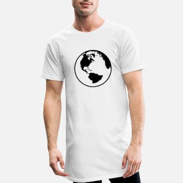 Globe Globe - Men's Long T-Shirt