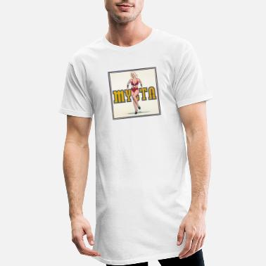 Sexy Girl SEXY GIRL - Men's Long T-Shirt