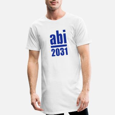 2031 abi 2031 - Men's Long T-Shirt