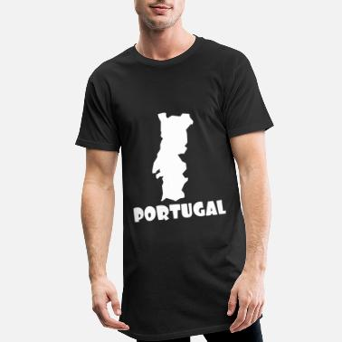 Portugal Portugal - Men's Long T-Shirt