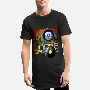 Underground Underground - Men's Long T-Shirt