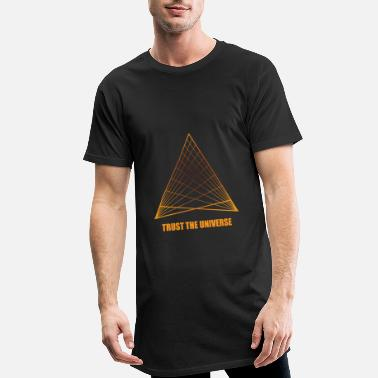 Geometry geometry - Men's Long T-Shirt