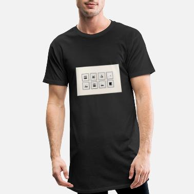 Picture Mountain pictures - Men's Long T-Shirt