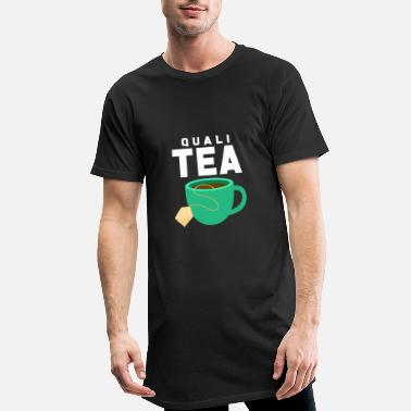 Tea Tea - Men's Long T-Shirt