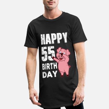 Suchbegriff 55 Birthday T Shirts Online Bestellen