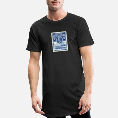 Timbres timbre - T-shirt long Homme