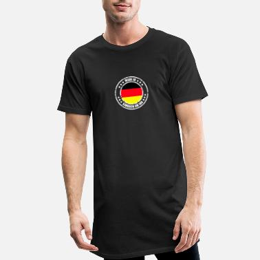 Inn SIMBACH AT INN - Men's Long T-Shirt