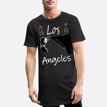 Sunglasses Underwear los Angeles - Men's Long T-Shirt